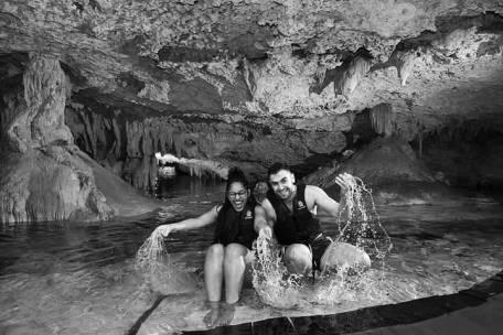Cenotes, Mexico