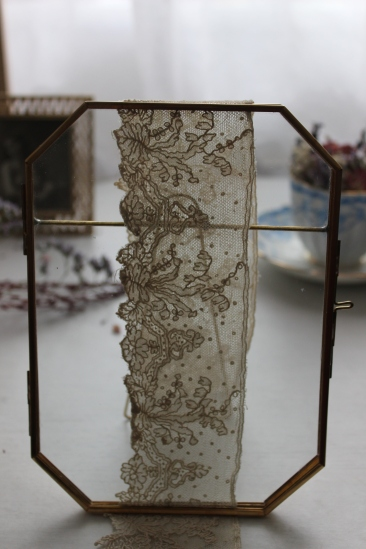 19th century lace